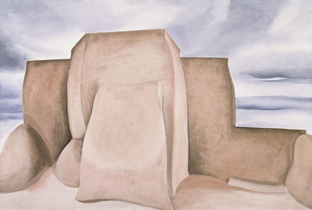 Georgia OKeeffe: a Portrait by Alfred Stieglitz 1st ed in slipcase '78